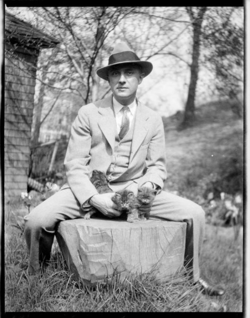 'Adam' and 'Eve' with William Carlos Williams