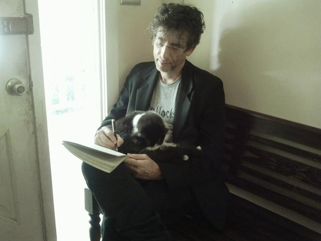 neil gaiman tumblr com