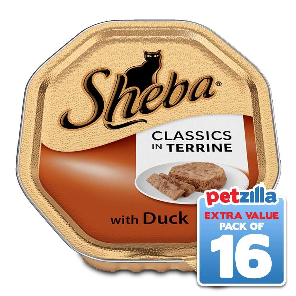 sheba-tray-classics-in-terrine-duck-16x100g