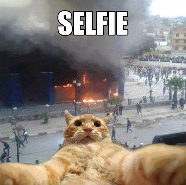 selfie 7